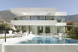 house m trentino südtirol 2012 monovolume architecture design