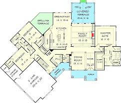 one floor plan angled house plans one angled house plans best of plan angled