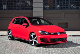 gli volkswagen 2016 volkswagen launches gti vs gli video game vwvortex