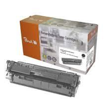 Toner Canon Lbp 2900 tonermodul schwarz kompatibel zu canon hp real