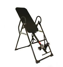 Inversion Table For Neck Pain by Better Back Deluxe Inversion Table The O U0027jays Blood And