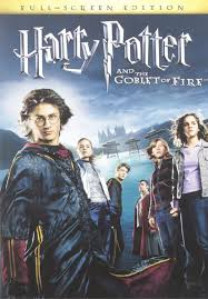 Harry Potter Movies by Amazon Com Harry Potter And The Goblet Of Fire Full Screen