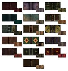 43100 Arukinns Better Books And Scrolls At Morrowind Nexus Mods And