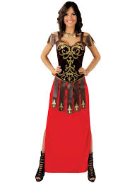 roman halloween costumes ladies gladiator warrior costume adults spartan roman fancy dress