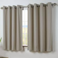 Curtains 46 Inches Long 41 Best Curtain Rods U0026 Track Systems Images On Pinterest