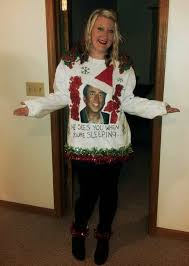 Christmas Sweater Meme - 17 outrageously ugly christmas sweaters pleated jeans