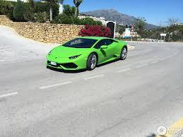 Lamborghini Huracan Lime Green - lamborghini huracán lp610 4 27 april 2014 autogespot