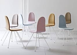 Jacobsen Chair Tongue Chair By Arne Jacobsen Relaunched By Howe