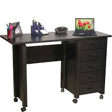 Folding Sewing Machine Table Venture Horizon Mobile Desk U0026 Craft Center For Sewing And All Crafts