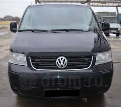 volkswagen caravelle 2006 фольксваген каравелла 2006 г в армавире volkswagen caravelle