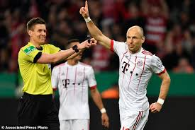 bayern reaches german cup with 6 2 win in leverkusen daily
