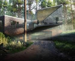 forest house best of week 01 2015 forest house by matus nedecky ronen