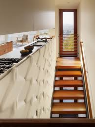 Narrow Stairs Design Gorgeous Narrow Staircase Design 9 Interesting Interior Stairs