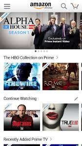 prime instant app for android prime instant app now available for android us only
