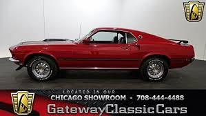 ford mustang mach 2 for sale 1969 ford mustang classics for sale classics on autotrader