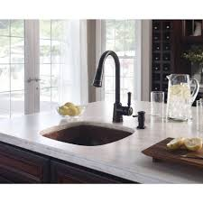 moen lindley kitchen faucet faucet moen lindley single handle pull sprayer kitchen with