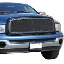 2010 dodge ram 1500 black grill 02 05 dodge ram 1500 03 05 2500 3500 evolution stainless steel