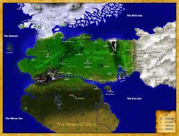 Real World Map Map U2013 The Vale Lrp
