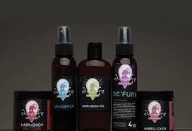 duafe holistic hair and skin care