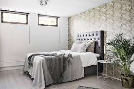 a dreamy swedish home in white u0026 gray daily dream decor