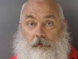 Seeking Who Plays Santa Santa Gets Prison For Seeking In Delco Media