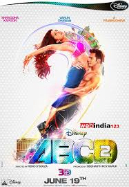 abcd 2 any body can dance 2 bollywood movie trailer review