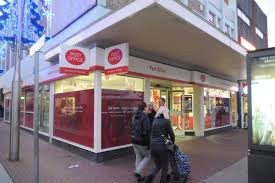bureau de change chelmsford uproar plans to move town s post office which could cause