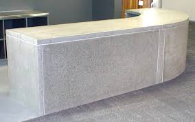 Concrete Reception Desk Best Of Granite Reception Desk Granite Office Table Granite