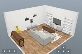 Decorate Your Home Online | furnishup virtual decorating online gets fun cool mom tech