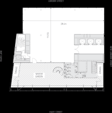 London Terrace Towers Floor Plans by Floorplan14 Png