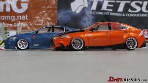 isf lexus red lexus isf rwd rc drifting driftmission your home for rc drifting