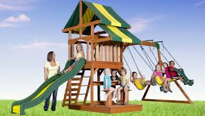 Backyard Discovery Atlantis by Value Playsets Swingsets And Playsets Nashville Tn