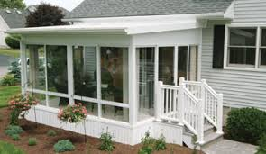 Average Cost Of A Sunroom Addition Sunrooms Three Season Rooms Solariums Screen Rooms U0026 Patio