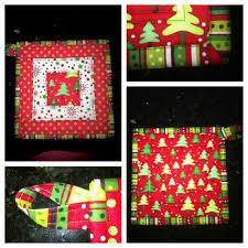 christmas potholder for sewing district potholder exchange did
