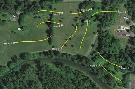 Pcc Sylvania Map Map Of Disc Golf Courses In Oregon Updated Sep 13 2017