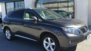 lexus dealership in towson maryland 2010 lexus rx 350 for sale baltimore maryland carzone usa