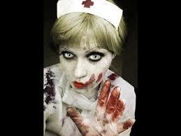 Killer Nurse Halloween Costume Nurse Nancy 2013 Official Trailer