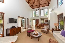 2 bedroom ocean view villa las verandas 2 bedroom villa living space 2