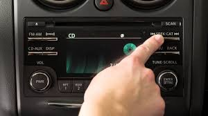nissan rogue select 2015 2015 nissan rogue select audio system youtube