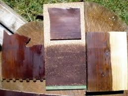 How To Age Wood With Paint And Stain Simply Swider by 18 Best Steel Wool And Vinegar Staining Images On Pinterest