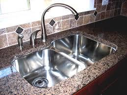 Deep Double Kitchen Sink by Best Best Kitchen Sinks Ideas Images Home Design Ideas Ankavos Net