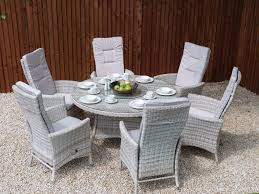reclining patio chair amazon com abba patio oversized recliner