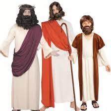 Jesus Costume Biblical Costumes Religious Costumes Brandsonsale Com