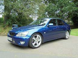 lexus is200 for sale used lexus is 200 saloon 2 0 se 4dr in bromley kent catford car