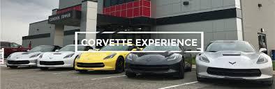 corvette museum race track corvette experience ncm motorsports park