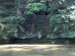Ohio wild swimming images Beautiful natural swimming holes around the u s swimming holes jpg