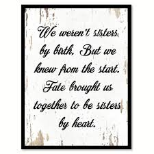 best sister wall decor products on wanelo