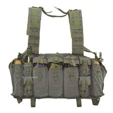 homemade tactical vehicles russian chest rig militaria ebay