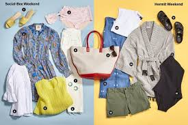 activit des si es sociaux how to pack for summer s most and least stressful getaways wsj