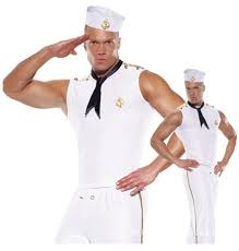 Sexual Male Halloween Costumes Sailor Halloween Costumes Promotion Shop Promotional